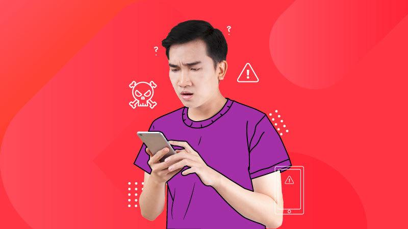 Waspada Penipuan Aplikasi Bodong Sepulsa