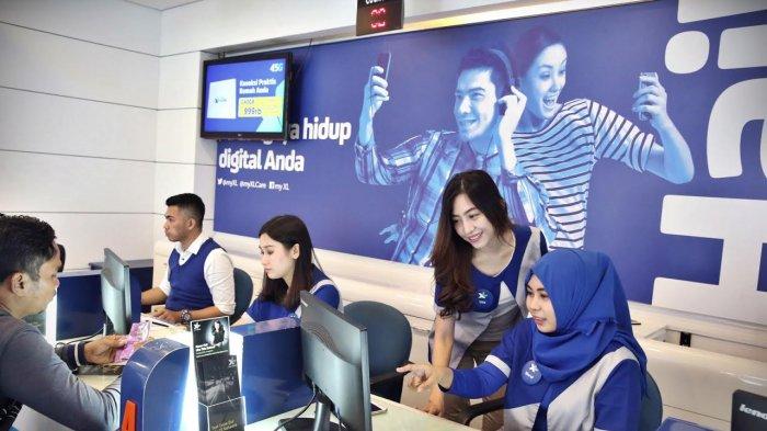 Daftar Lokasi Alamat Dan Kontak Call Center Xl Di Indonesia Sepulsa
