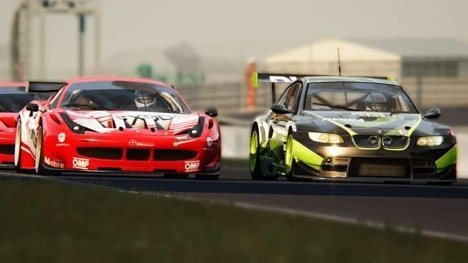 Assetto Corsa - Game Balap Mobil Terbaik