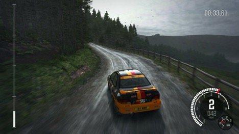 Dirt Rally - Game Balap Mobil Terbaik