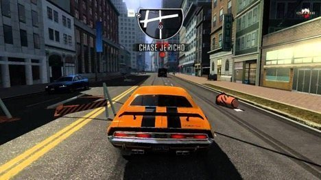 driver SF - game balap mobil realistis