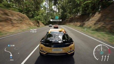 forza horizon 3 - game balap mobil terbaik