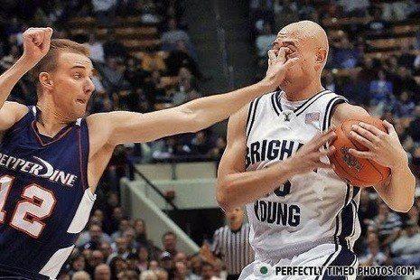 Permainan Bola Basket Peraturan Dan Teknik Dasar Sepulsa