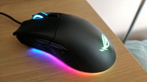 7 Mouse Gaming Terbaik 2017! - Sepulsa