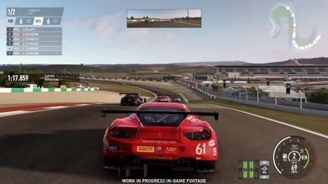 project cars 2 - game balap mobil paling realistis