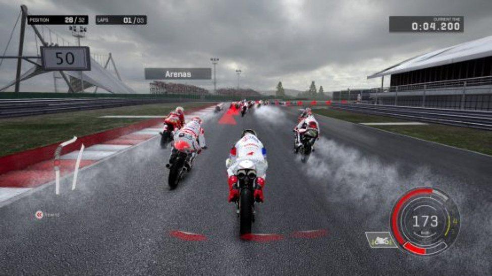 Download game moto gp andromax car racing