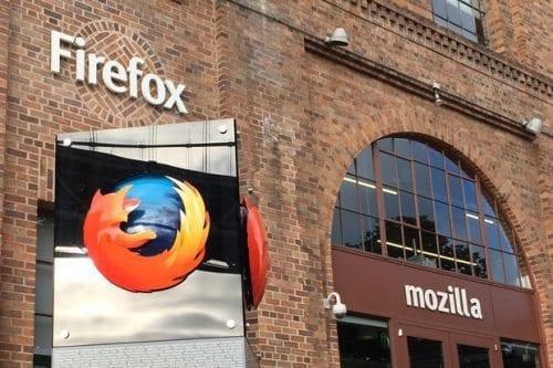 Cara Paling Gampang Update Mozilla Firefox Sepulsa