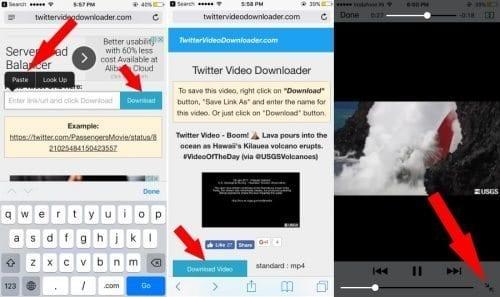 3 Cara Gampang Download Video Di Twitter Sepulsa