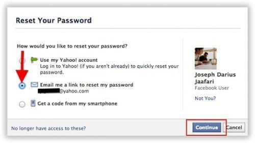Lupa Password Facebook Begini Cara Mengatasinya Sepulsa
