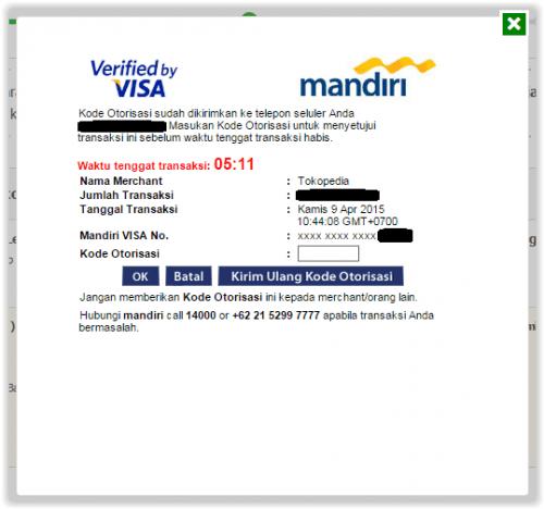 Waspada Penipuan Kartu Kredit Untuk Transaksi Online Sepulsa